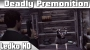 [PS3] Deadly Premonition the Director's Cut (HD)
