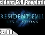[Wii U] Resident Evil Revelations(Demo)