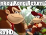 [3DS] Donkey Kong Country Returns 3D