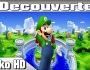 [Wii U] Super Luigi U(HD)