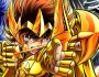Decouverte de Saint Seiya Brave Soldiers (JAP)