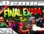 [PSN] Final Exam(HD)