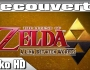 [3DS] Zelda A Link Between Worlds (HD)