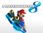 Decouverte de Mario Kart 8 + Goodies !