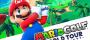 Preview Mario Golf World Tour sur3DS