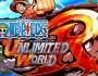 Decouverte de One Piece Unlimited World Red sur PS3
