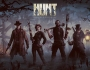 Crytek annonce: « HUNT : Horrors of the Gilded Age »