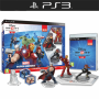Unboxing du Pack de démarrage Disney Infinity 2.0 Marvel Super Heroes sur PS3