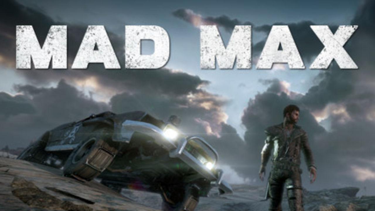 Decouverte De Mad Max Sur Ps4 Ledkohd
