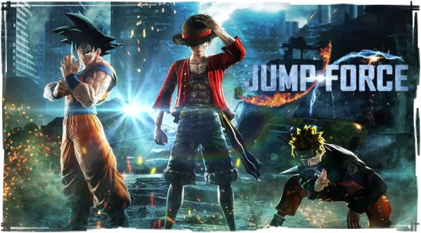 Jump-Force